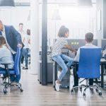 workplace trainings